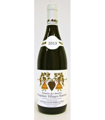 Beaujolais Villages Noveau Gamay