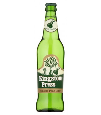 CIDER PEAR - HRUŠKA Kingstone Press Classic