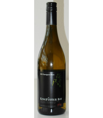 VYPREDANÉ - Sauvignon Blanc Kingfisher Bay Malborough Saint Clair