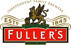FULLERS Brewery - Pivovar